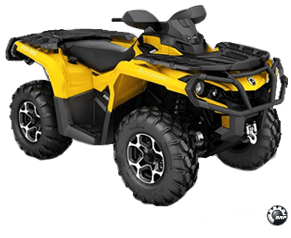 Can-Am Inventory Inventory