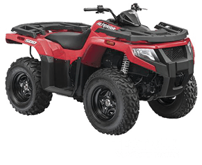 Textron Off-road Inventory