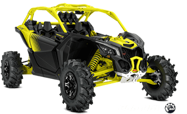 Can-am Maverick Inventory